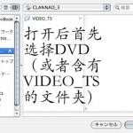 HandBreak 0.91使用方法