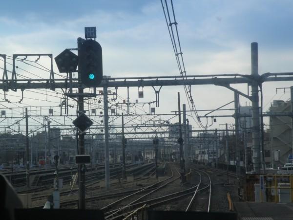東京環状線