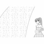 カレンダーイラスト完成!