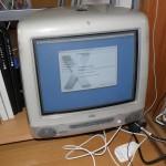 iMac G3成功复活!